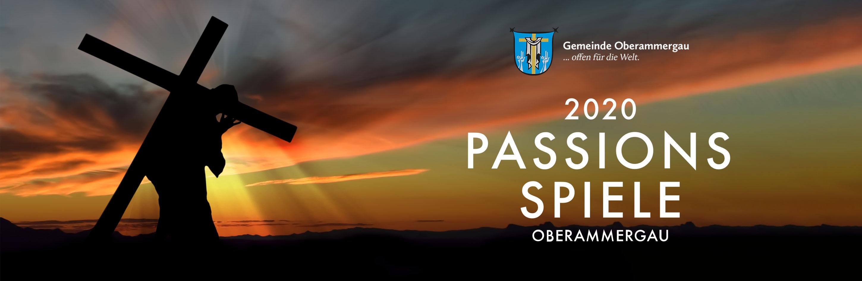 Oberammergau passionsspiele 2020